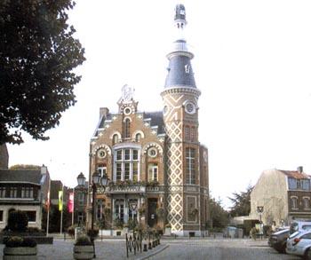 office de tourisme wambrechies